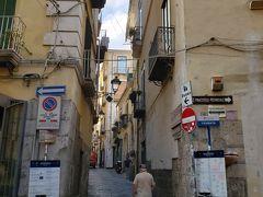 南イタリアを二人でまわる!(アルベルベッロからサレルノ編)