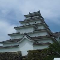 会津へ  東北の旅