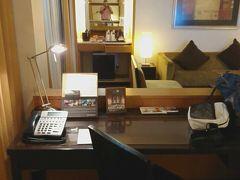 クアラルンプールのホテルはインピアナでした。