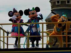 2018年初の誕生日当日インパ!東京ディズニーランド35周年「ディズニー夏祭り」&東京ディズニーシー「ディズニー・パイレーツ・サマー」PART1