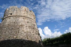 美しき南イタリア旅行♪ Vol.7(第1日)☆Agropoli:アグロポリ城へ♪