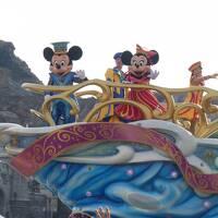 2018年初の誕生日当日インパ!東京ディズニーランド35周年「ディズニー夏祭り」&東京ディズニーシー「ディズニー・パイレーツ・サマー」PART2