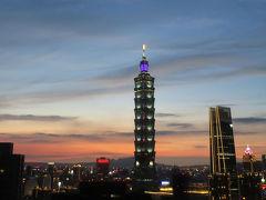 夏の台湾 ひとり旅・街歩き~2日目・前半~