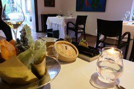 美しき南イタリア旅行♪ Vol.14(第1日)☆Paestum:ミシュラン1星リストランテ「ラ・トラぺ」優雅なディナー♪