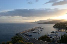 美しき南イタリア旅行♪ Vol.16(第2日)☆Agropoli:「リゾート・サン・フランチェスコ」ジュニアスイートルームから朝の風景♪