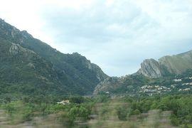 美しき南イタリア旅行♪ Vol.18(第2日)☆Agropoli→Aieta:懐かしのチレント海岸を疾走♪