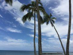 総勢14名でハワイに行ってきました^^ パンケーキを食べ、ガーリックシュリンプも食べ、そしてアウトレットでお買い物。そして帰国。③