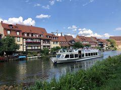 バンベルク:穴場の街[2018年7月ヨーロッパ旅行記11]