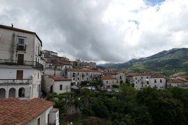 美しき南イタリア旅行♪ Vol.20(第2日)☆Aieta:イタリア美しき村「アイエータ」優雅に旧市街へ♪