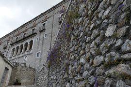 美しき南イタリア旅行♪ Vol.21(第2日)☆Aieta:イタリア美しき村「アイエータ」古城はパラッツォ風♪