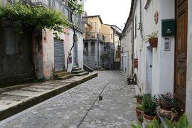 美しき南イタリア旅行♪ Vol.24(第2日)☆Aieta:イタリア美しき村「アイエータ」旧市街に点在する美しき風景♪