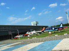 2018年大人の休日倶楽部の旅(青森県三沢市)その2「三沢航空科学館で零戦を見よう」