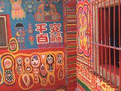 今年こそマンゴー三昧の旅をめざしてー台中から台北までー