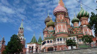 初夏のロシアへの旅(2012年6月) 1 まとめ