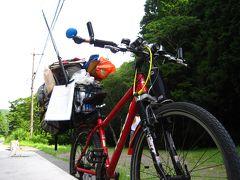 紀伊半島一周したいなあ~ サイクリング2 「チョー酷暑にたおれる」