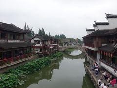 上海10選 七寶古鎮 七宝老街