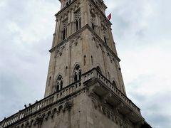 ■ クロアチアの旅(7) 古都「 トロギール 」