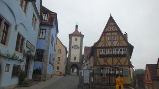 初のドイツ大周遊旅行 その1