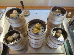 夏リゾート沖縄(17)台風で外へ出れないならホテル日航アリビラ・金紗沙で飲茶・中華ランチバイキング