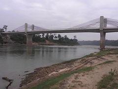 新 ラオス/日本 友好橋、開通おめでとう(^_^)///, The new Laos-Japan Friendship Bridge