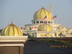 マレーシア:初めての観光・Part 1.