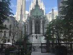 ニューヨーク4泊6日の旅~パレスホテル泊~④