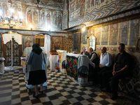 ブルガリア・ルーマニア やさぐれ一人旅 16日間 【その11】マラムレシュの木造教会めぐり
