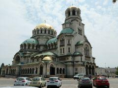 バルカン半島を旅する2ブルガリア編