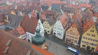 初のドイツ大周遊旅行 その2