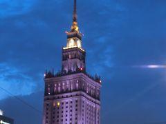 念願叶い、ついに来たポーランド。この目で見たかった負の遺産、アウシュビッツ。大好きなショパンのもとへ!成田からワルシャワ到着編①