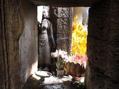カンボジアひとり旅 その2@Siem Reap