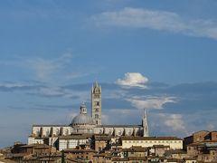 2018 3度目のイタリアは小さい街へ9シエナ