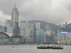 CXマイルで香港+マカオ(男性限定記事)