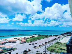 2018沖縄◆2泊3日◆サザンビーチクラブフロア泊