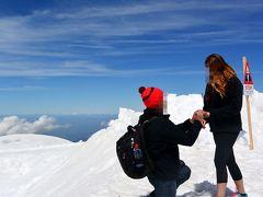 ユングフラウヨッホ で プロポーズ♪・・・・を見た / 超ド運痴がTRY♪ スイスでちょこっとハイキングの旅