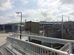 2018J1リーグ第17節アウェイFC東京戦観戦記