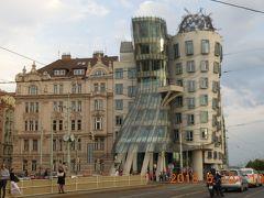 春のチェコとウィーンを巡る(チェコ編) 5 2日目③ プラハ③ 旧市街から新市街へ