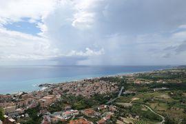 美しき南イタリア旅行♪ Vol.36(第2日)☆Belvedere Maritimo:「ベルヴェデーレ・マリッティモ」古城/旧市街/パノラマ♪