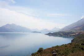 ニュージーランド(New Zealand)旅行 2015年12月 ③ グレノーキー(Glenorchy)