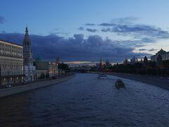 【ロシアワールドカップとチロル&ドロミテ】モスクワにトランジットで1泊とワールドカップ期間中に2泊