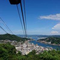 広島☆尾道千光寺