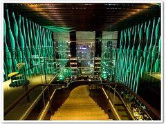 ザ・プリンスギャラリー東京紀尾井町 クラブフロアに宿泊 そして紀尾井町 三谷でお寿司とお酒のマリアージュ