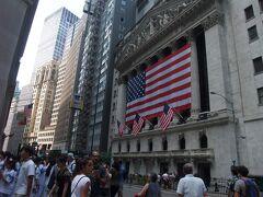 1929年10月24日 ウォール街の悪夢(北京での再会とRevenge NY その1 砂布巾のLW 第2章その1) 再会・没収・方向音痴編