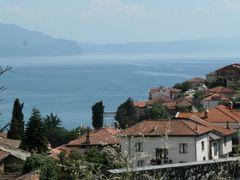 バルカン半島を旅する4マケドニア・オフリド編
