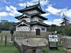 弘前の旅行記