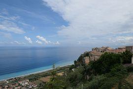 美しき南イタリア旅行♪ Vol.48(第3日)☆Fiumefreddo Bruzio:イタリア美しき村「フィウーメフレッド・ブルーツィオ」古城へ♪