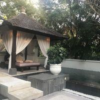 バリ島Ubud & Nusa Dua 一人旅 2/2 -ラグーナ ラグジュアリーコレクションホテル-