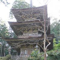 小浜と湖北の古寺と仏像を巡る旅(1日目−�2)