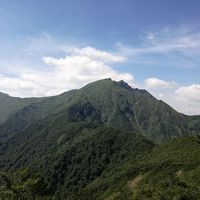 18きっぷで涼しい風を求めて: 「モグラ駅」土合駅と谷川岳天神平へ行こう!