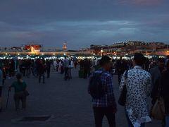 モロッコの旅(ワルザザードからカサブランカ)